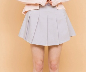 collection, fashion, and skirt image