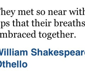book, quote, and shakespeare image