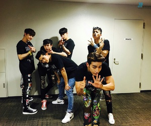 2PM, concert, and HOTTEST image