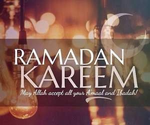 Ramadan, muslim, and عربي image