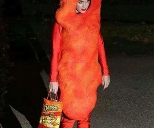 Halloween and katy perry image