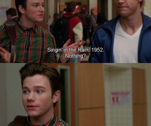 1952, glee, and maybe image