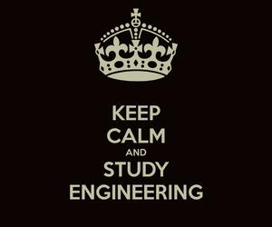 be, engineer, and keep image