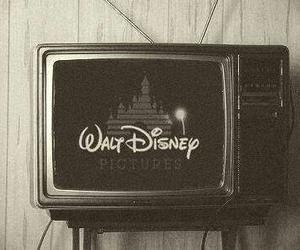disney, tv, and walt disney image