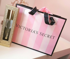 angel, pink, and victoria secret image
