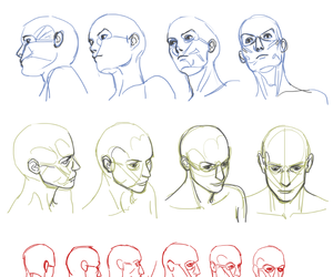 face, man, and tutorial image