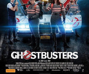 Ghostbusters and 5sos image