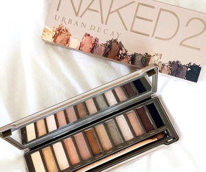 makeup, beauty, and naked image