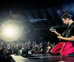 muse, concert, and muser image