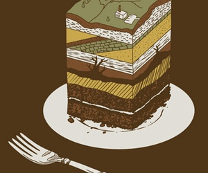 cake and geology image