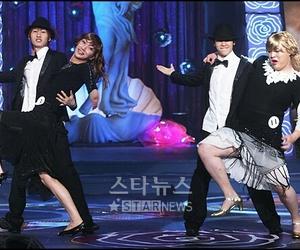 donghae, eunhyuk, and kpop image