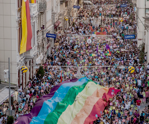 turkey, istanbul, and istanbulpride image