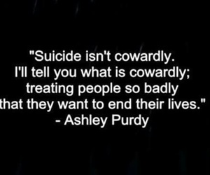 quotes and ashley purdy image