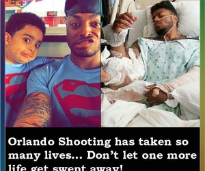 for, orlando, and pain image