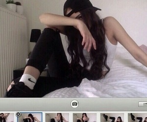 grunge, pale, and tumblr image