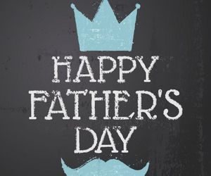 father, dad, and day image