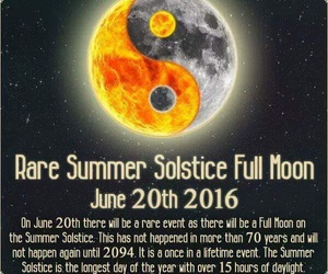 2016, solstice, and summer image