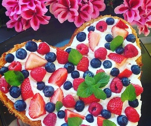 beautiful, cake, and cakes image