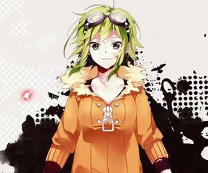 vocaloid, gumi, and gumi megpoid image