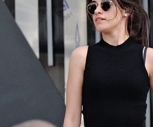 crush, outfit, and camila cabello image