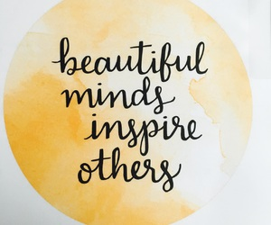 beautiful, other, and minds image
