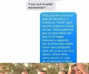 funny and español image