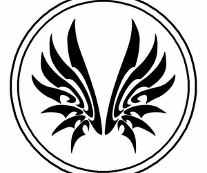 clamp, wings, and tsubasa chronicles image