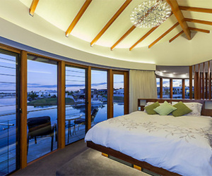 bedroom, classy, and elegance image