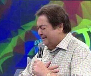 memes, faustao, and humor image