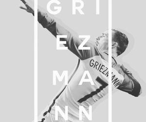 griezmann and france image