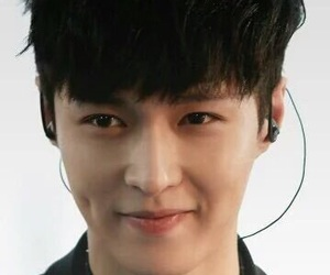 lay, zhang yixing, and exo image