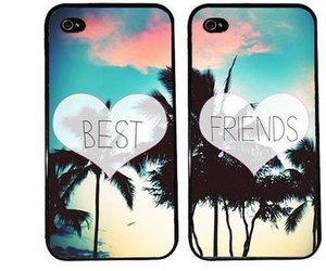 case, iphone, and friends image