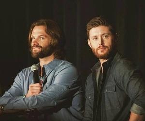 Jensen Ackles, supernatural, and jansen ackles image