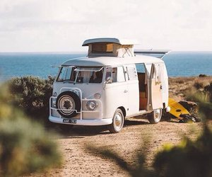 travel, summer, and beach image