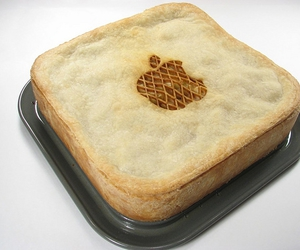 apple, pie, and Apple Pie image