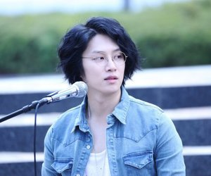 ้heechul, super junior, and kim heechul image