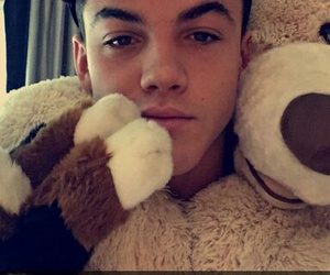 grayson dolan and the dolan twins image