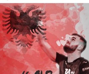 albania, albanian boys, and euro 2016 image