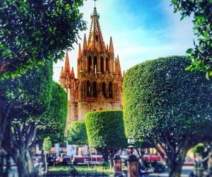 guanajuato, viajes, and san miguel de allende image