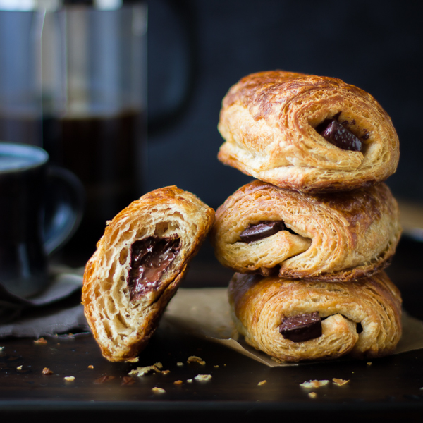 breakfast and pastry image