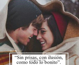 frases, texto, and love image