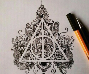 amazing, draw, and drawing image