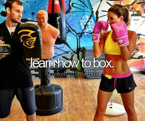 bucket list, before i die, and box image