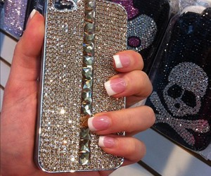 bling and phone image