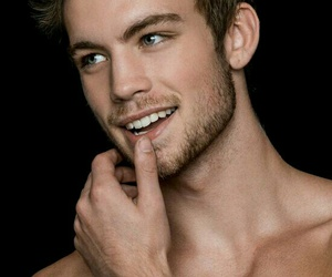 boy, dustin mcneer, and Hot image