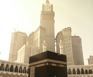 islam, muslim, and mecca image