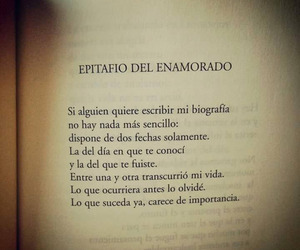 book, libros, and frases image