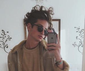 amazing, girl, and hair image
