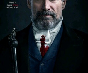 penny dreadful and malcolm murray image