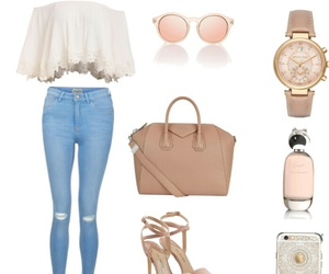 bolsa, lentes, and outfits image